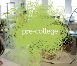 MECA – Pre-College