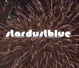 2019 – StartdustBlue