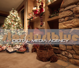 Holiday Greetings – StardustBlue Media